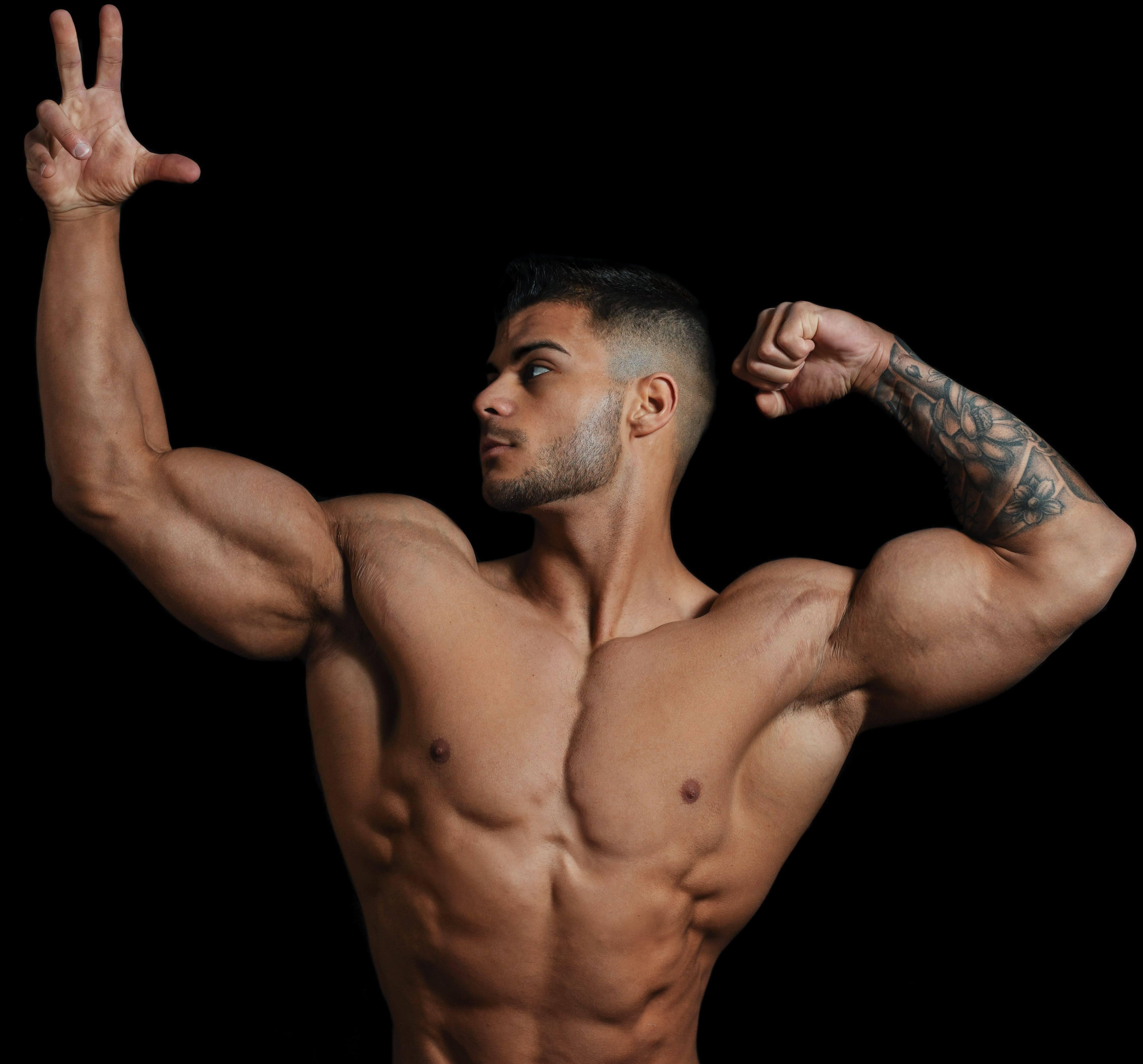 Високите нива на тестостерон са свързани с по-нисък риск от сърдечни заболявания